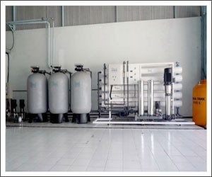 Water Treatment Reference Sustainable Energy Consulting